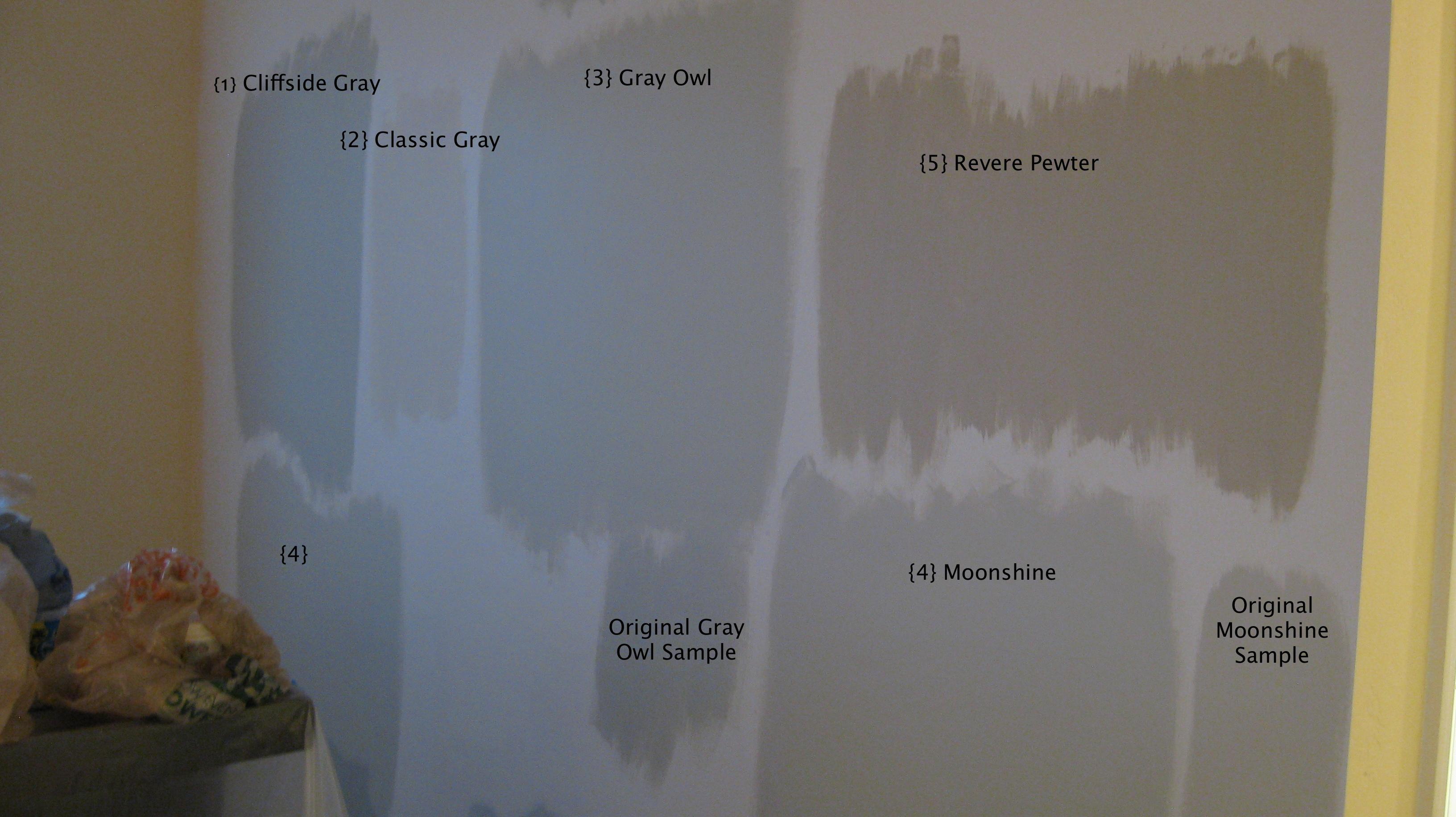 Martha Stewart Bedroom Paint Colors Interior Updates Get Careyd Away Page 2